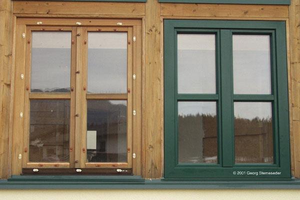 Häufig Fensterrenovierung NN14